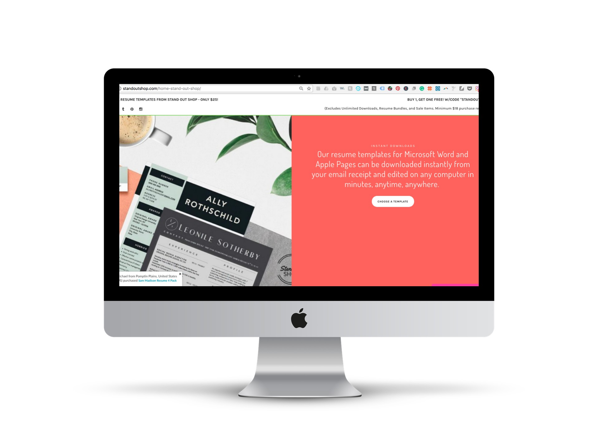 5-STAND OUT SHOP EYEBRANDIT WEB DESIGN