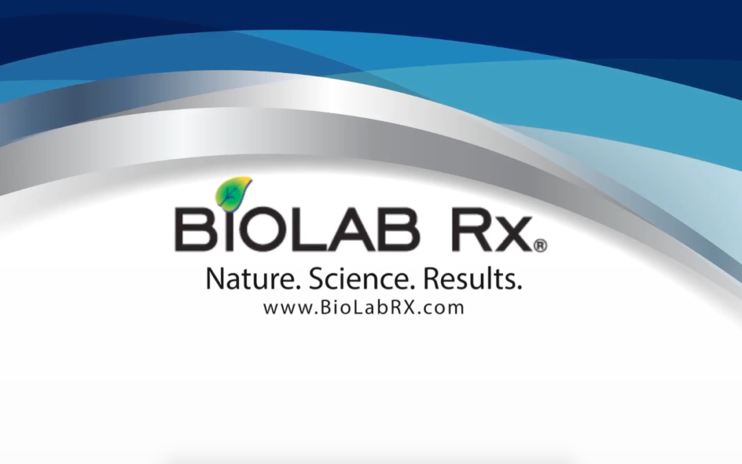 Video Commercial Production for BioLab RX Hair Loss Supplements