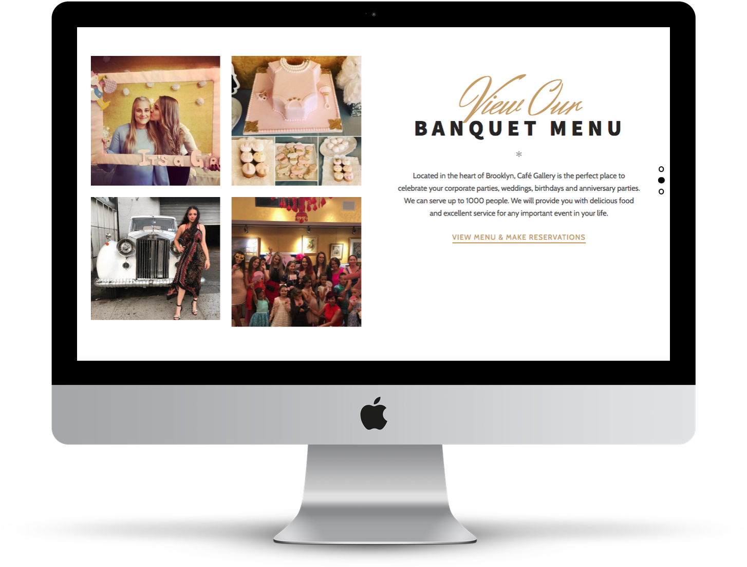 3- HOME - EYEBRANDIT - CAFE GALLERY WEB DESIGN