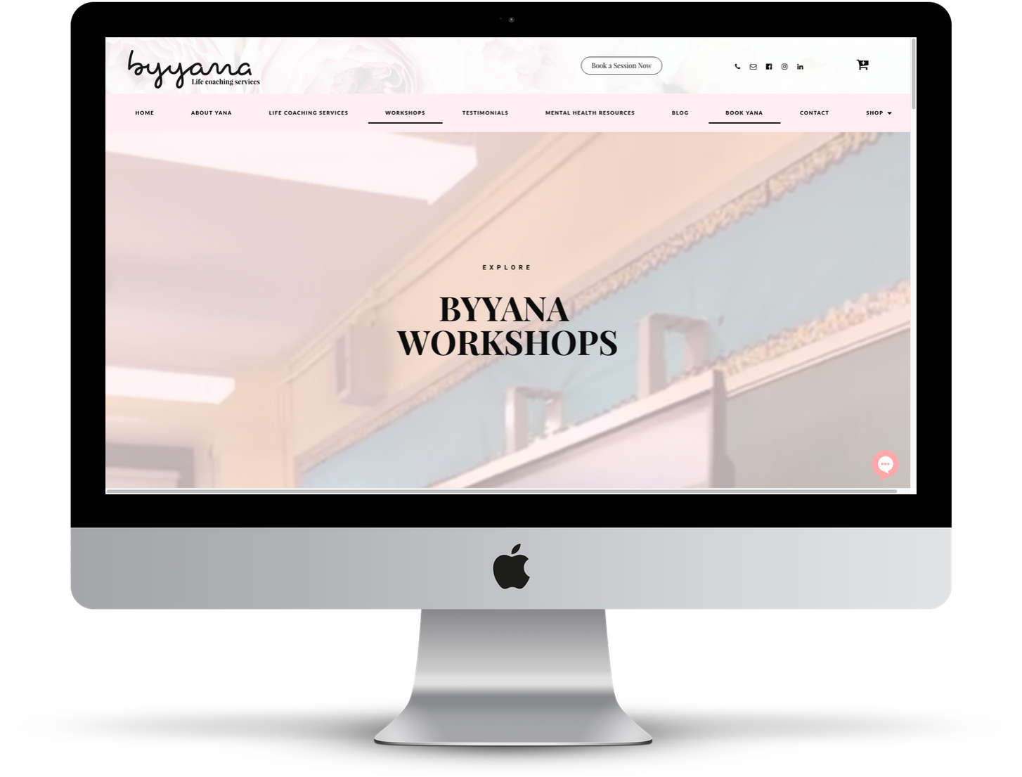 5-BYYANA WEB DESIGN EYEBRANDIT